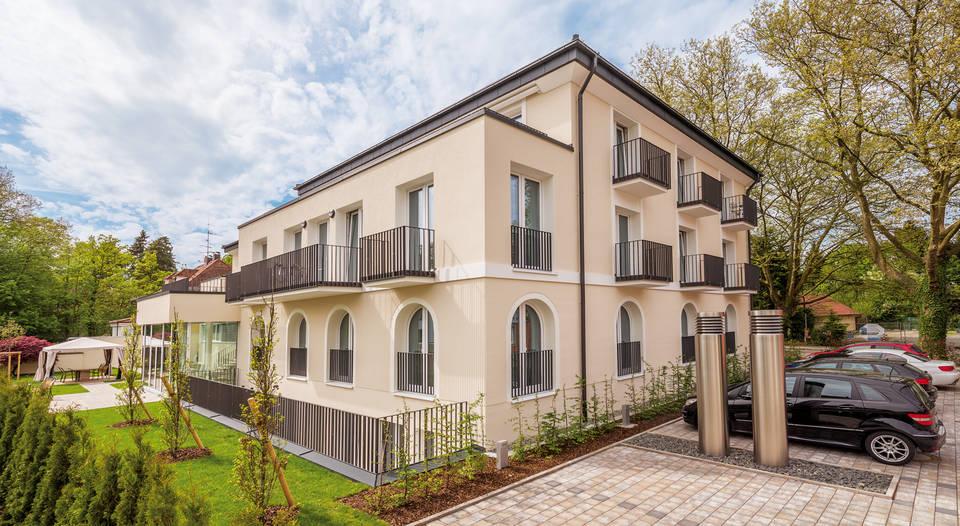 Seereich Hotel Pension Lindau Im Bodensee Www Seereich De